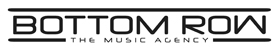 Bottom Row - The Music Agency